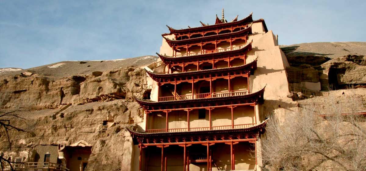 Vistos para China